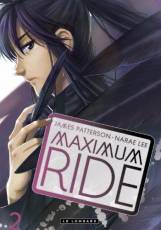 Couverture de l'album MAXIMUM RIDE Tome #2 Tome 2