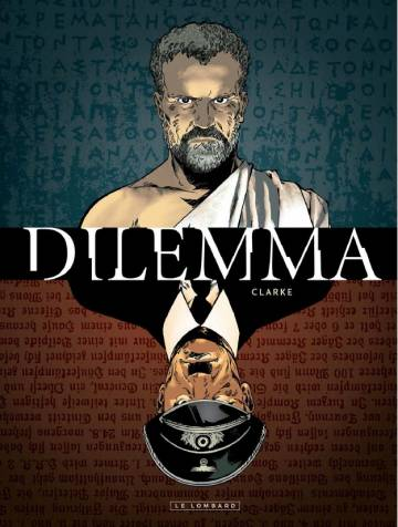 Couverture de l'album DILEMMA Tome #1 Version A