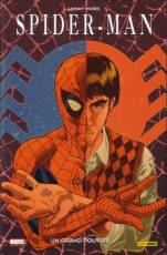 Couverture de l'album SPIDER-MAN : UN GRAND POUVOIR Un grand pouvoir