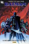 bande-dessinée, BATMAN, La résurrection de Ra's Al Ghul