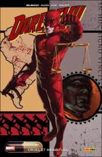 Couverture de l'album DAREDEVIL Tome #18 Cruel et inhabituel