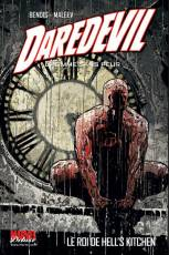 Couverture de l'album DAREDEVIL Tome #3 Le Roi de Hell's Kitchen