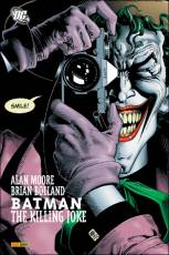 Couverture de l'album BATMAN Batman : The Killing Joke