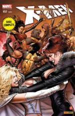 Couverture de l'album X-MEN Tome #157 La consoeurie
