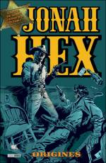 Couverture de l'album JONAH HEX  (VF) Tome #2 Origines