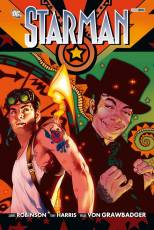 Couverture de l'album STARMAN Tome #3 Volume 3