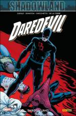 Couverture de l'album DAREDEVIL Tome #22 Shadowland