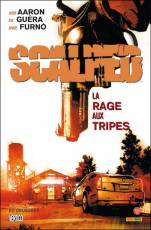 Couverture de l'album VF SCALPED Tome #4 La rage aux tripes