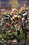 Couverture de l'album AGE OF ULTRON Tome #1 volume 1