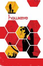 Couverture de l'album HAWKEYE Tome #3 L.A. Woman