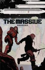 Couverture de l'album MASSIVE (THE) (VF) Tome #3 Drakkar