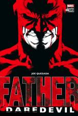 Couverture de l'album DAREDEVIL: FATHER (VF) Father