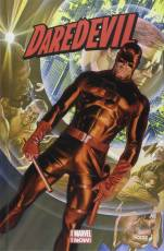 Couverture de l'album DAREDEVIL (VF) Tome #1 Le Diable de Californie