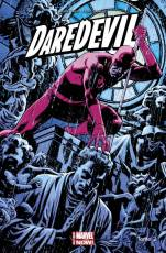 Couverture de l'album DAREDEVIL (VF) Tome #2 Le Diable au Couvent
