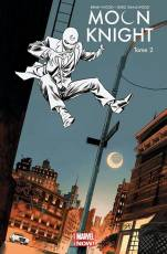 Couverture de l'album MOON KNIGHT (VF) Tome #2 Volume 2