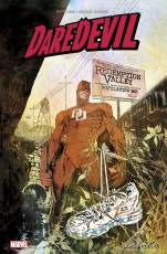 Couverture de l'album VF DAREDEVIL Daredevil : Rédemption