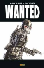 Couverture de l'album WANTED (ASSASSIN'S EDITION) Wanted