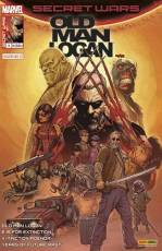 Couverture de l'album SECRET WARS : OLD MAN LOGAN Tome #4/5 Terres Mortes