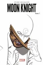 Couverture de l'album  MOON KNIGHT Tome #1 Tome 1