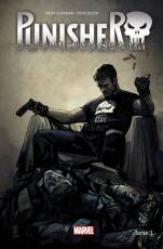 Couverture de l'album VF THE PUNISHER Tome #1 Opération Condor
