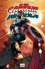 Couverture de l'album ALL-NEW CAPTAIN AMERICA Tome #1 Le réveil d'Hydra