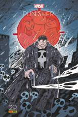 Couverture de l'album PUNISHER EDITION 20 ANS Sale Boulot