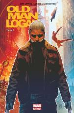 Couverture de l'album OLD MAN LOGAN (VF) Tome #1 Tome 1