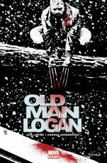 Couverture de l'album OLD MAN LOGAN (VF) Tome #2 Tome 2