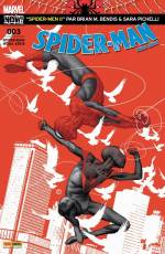 Couverture de l'album SPIDER-MAN : HORS SERIE Tome #003 Spider-Men II