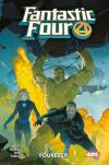 bande-dessinée, FANTASTIC FOUR #1, Fourever