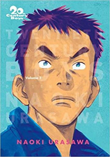 Couverture de l'album 20TH CENTURY BOYS Tome #1B Perfect Edition T1