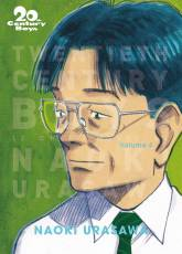 Couverture de l'album 20TH CENTURY BOYS Tome #4B Perfect Edition T4