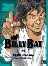 Couverture de l'album BILLY BAT Tome #13 Tome 13