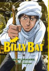 Couverture de l'album BILLY BAT Tome #18 Volume 18