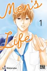 Couverture de l'album MEN'S LIFE Tome #1 Volume 1