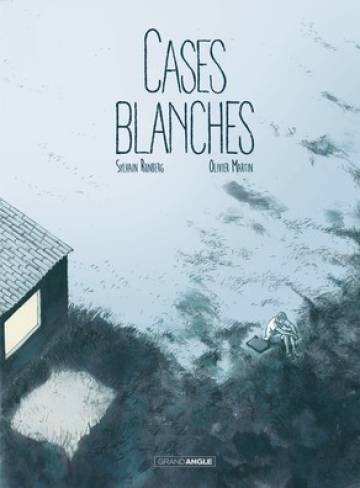 Couverture de l'album CASES BLANCHES Cases blanches