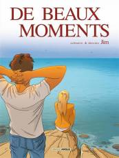 Couverture de l'album DE BEAUX MOMENTS De beaux moments