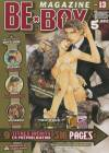 bande-dessinée, BE X BOY MAGAZINE #13, Vol. 13