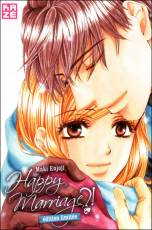 Couverture de l'album HAPPY MARRIAGE Tome #6 Tome 6