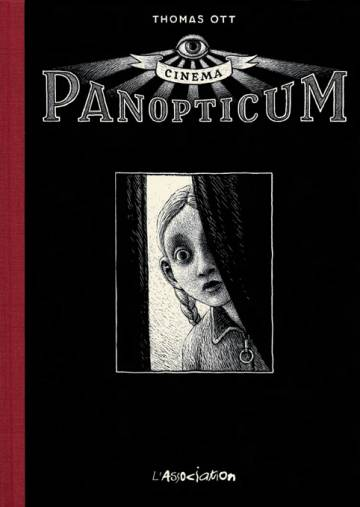 Couverture de l'album CINEMA PANOPTICUM Cinema Panopticum