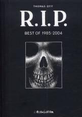 Couverture de l'album R.I.P. Best of 1985-2004