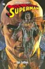 Couverture de l'album SUPERMAN Lex Luthor