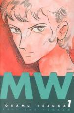 Couverture de l'album MW Tome #1 Volume 1