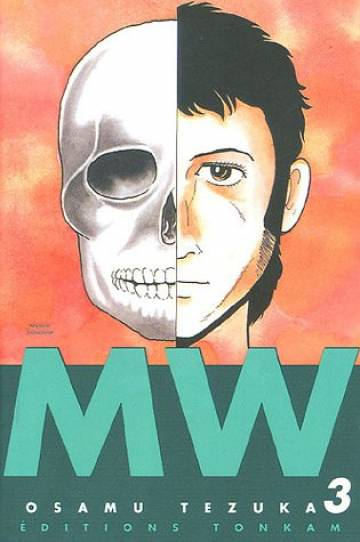 Couverture de l'album MW Tome #3 Volume 3