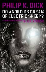 Couverture de l'album DO ANDROIDS DREAM OF ELECTRIC SHEEP Tome #2 Tome 2