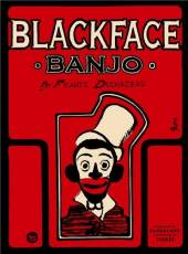 Couverture de l'album BLACKFACE BANJO Blackface Banjo