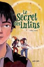 Couverture de l'album SECRET DES LUTINS (LE) Le secret des lutins