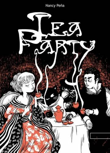 Couverture de l'album TEA PARTY Tea party