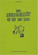 Couverture de l'album THE AUTOBIOGRAPHY OF ME TOO Tome #2 The Autobiography of me too two