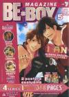 bande-dessinée, BE X BOY MAGAZINE #7, Vol. 7